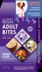 อาหารสุนัข รีเกิล Regal Adult Bites ขนาด 4 ปอนด์ (1.8 กก.)
