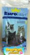 ทรายแมว Euro Litter ยูโรลิตเตอร์ ขนาด 15 กก.