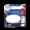 โคมไฟเพดาน พร้อมรีโมท TOSHIBA LED Smart Ceiling Lamp 25W