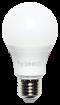 หลอดไฟ LED Light sensor 9 วัตต์