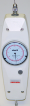 Analog Force Gauges with Direct Dual Scale Readout