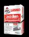ปูนขัดพิเศษ LANKO 243 FLOOR HARDENER