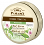 GREEN PHARMACY TEA TREE AND GREEN CLAY BODY BUTTER